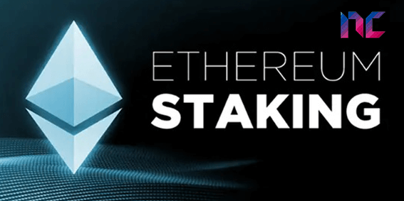 ethereum staking it